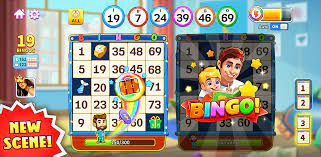 How to Be Lucky at a Game Called Bingo