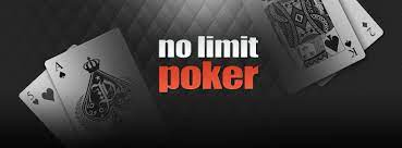 The No Limit Poker Game